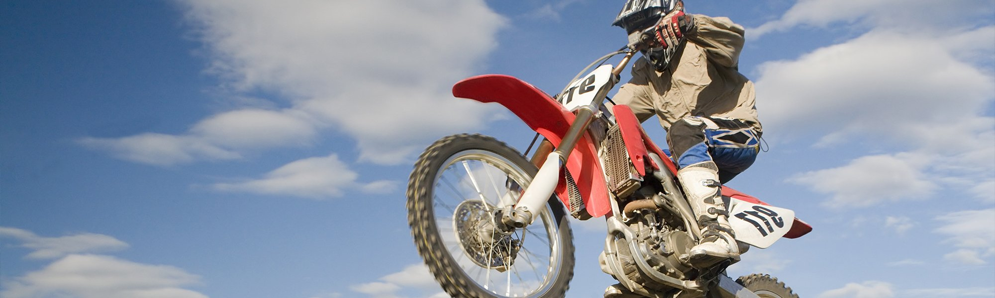 Dirt Bike Financing - Canada Powersports Financing