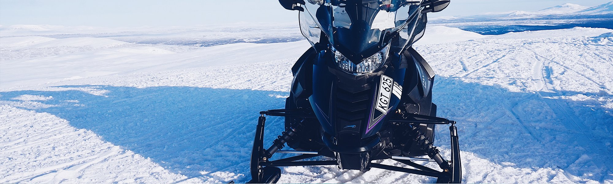 Snowmobile Financing - Canada Powersports Financing