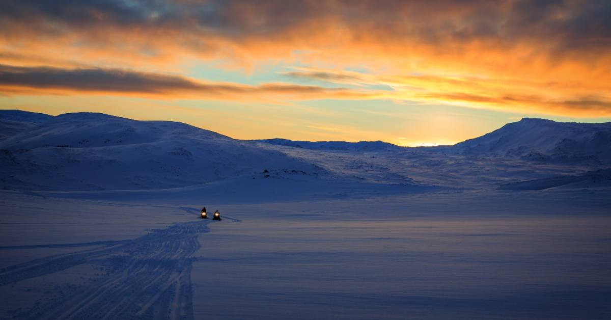 Four Snowmobiles to Finance in 2020