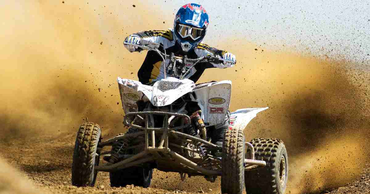 Why You Should Finance an ATV This Summer
