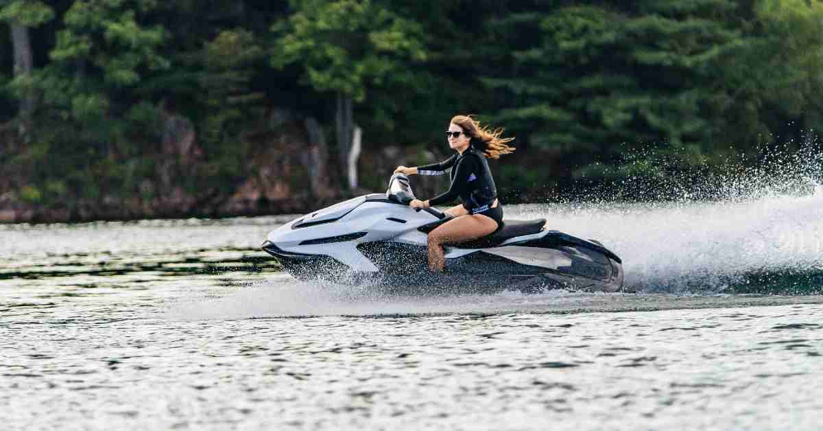 How to Ride a Jet Ski for Beginners