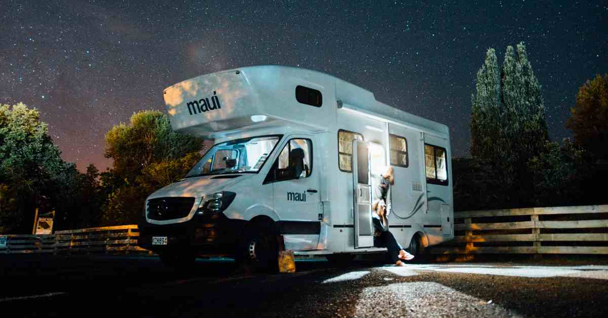 Which Type of RV Is Right for You?