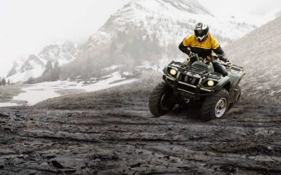Reasons Why You Need to Seriously Consider Buying an ATV