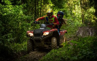 Quick and Easy Buying Guide for Used ATVs