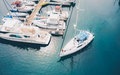 Why You Should Finance Your Boat Even if You Have the Money