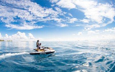 Advantages and Disadvantages of Owning Jet Ski Converters