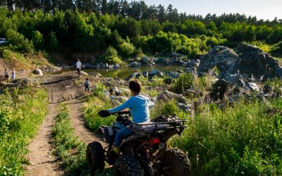 ATV Financing Loans: How They Work and How to Get One