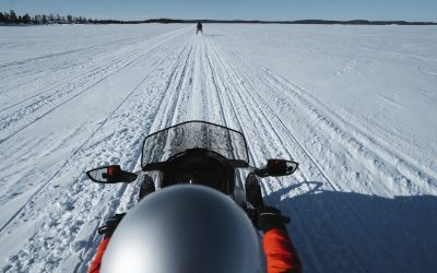 Our Guide to Snowmobiles