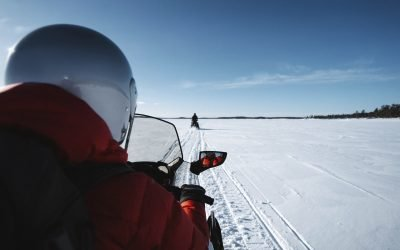 What to Remember When Choosing a New Snowmobile